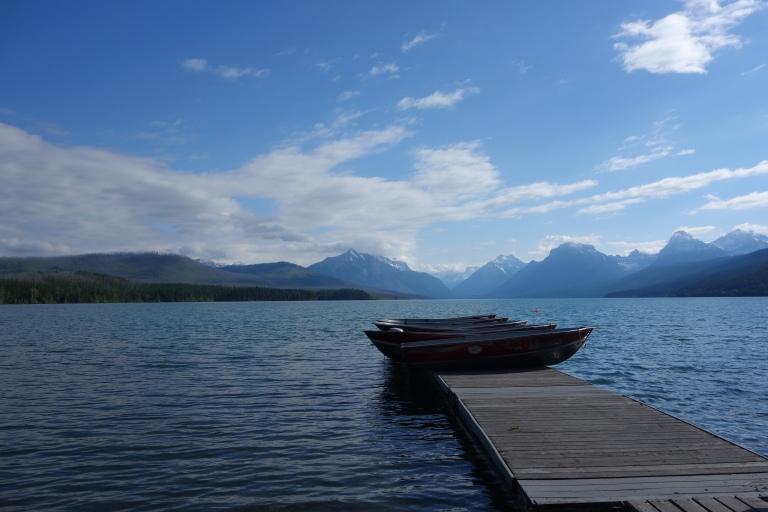 Lake McDonald