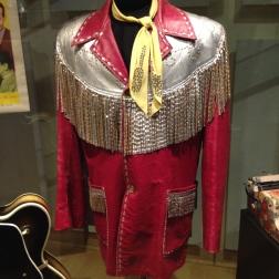Nashville style
