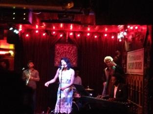 Jazz at Chickie Wah Wah