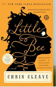 Little Bee by Chris Cleave, image Goodreads